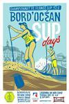 BORD'Ocean SUP Days 2018