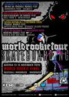 Sk8 Academy World Rookie Fest – Winterthur, Switzerland 2020