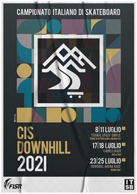 CIS Downhill – Rogno Arena - Rogno 2021