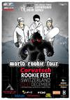 Corvatsch Rookie Fest, Switzerland 2017