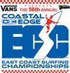 East Coast Surfing Championship 2018