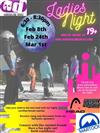 Elleboard Ladies Ride Nights #2 - Martock, NS 2021