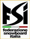 Federazione Snowboard Italia