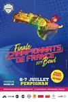 Championnat de France de Skateboard - Bowl Finals 2019