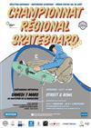 French Skateboard Regional Championship - Chateauroux 2020