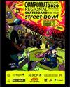 French Skateboard Regional Championship - Lyon 2020