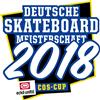 German Skateboard Championship (COS-CUP) 2018