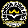 Gran Canaria Fronton King 2019
