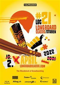 Longboard Classic - Stuben 2022