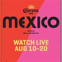Men's Corona Open Mexico presented by Quiksilver 2021