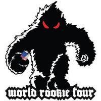 Prague Rookie Fest - Prague, CZE 2021