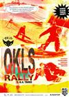 QKLS Rally - Banked Slalom Finnish Championships – Tahko 2020