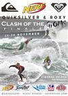 Quiksilver & Roxy Nerf Clash Of the Groms 2017