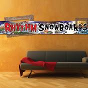 Rhythm Snowboard Shop Digital Magazine