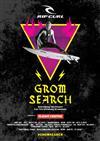 Rip Curl Australian GromSearch #1 - Jan Juc, VIC 2017