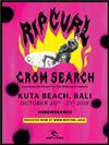 Rip Curl GromSearch Indonesia - Kuta Beach 2018