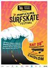 Rip Curl SurfSkate Festival - Bangkok 2020