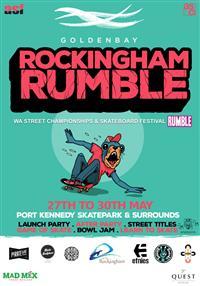 Rockingham Rumble - Rockingham, WA 2021