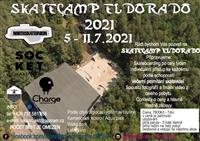 Skatecamp Eldorado - Chomutov 2021