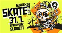 Slavex skate contest vol. 7 - Slavicin 2021
