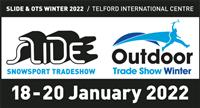 Slide and Outdoor Trade Show - Telford, UK 2022