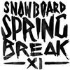Snowboard Spring Break 2017