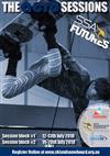 SSA Futures - Freestyle ACRO Session #2 - Thredbo 2018