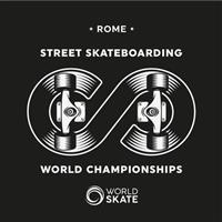 Street World Championships / Tokyo 2020 Qualification Event - Rome 2021