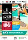 Toowoomba Mayoral Skateboarding Contest 2020