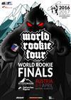 World Rookie Finals - Kitzsteinhorn 2017