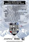 WSF Banked Slalom World Tour 2016/17: Official Calendar Announcement