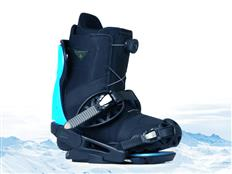 Snap in and go with Next Gen TM Bindings