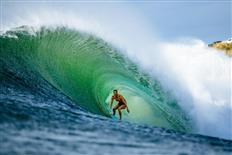 Stephanie Gilmore Claims Record Equalling Seventh World Surf League (WSL) Women's World Title In Hawaii