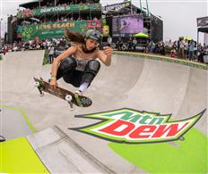Summer Dew Tour Announces Skateboard Competition and Global Olympic Qualifier Date for 2020