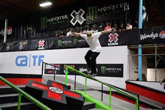 Summer X Games 2021 Day Four News and Results