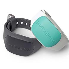 Surf more safely with Sharkbanz!