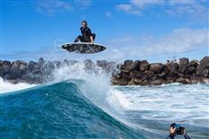 'RIVALS' set to change the game with a made for TV broadcast surf competition