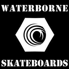 Surf Adaptor from Waterborne Skateboards