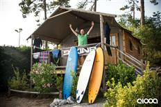 Win an Exclusive Surf Camp in Seignosse!
