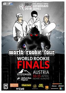 World Rookie Finals: only a few days left