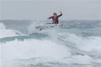 World Surf League APAC Announces 2021 Challenger Series Qualifiers