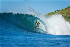 World Surf League Reveals 2021 Finals Location, Confirms Season Start