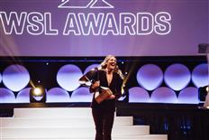 World's Best 2018 Surfers Honored at Annual WSL Awards