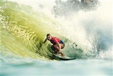 World's Best Surfers Are Back for Michelob ULTRA Pure Gold Rumble at the Ranch
