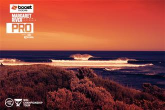 World's Best Surfers Arrive In Western Australia for Boost Mobile Margaret River Pro