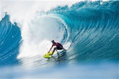 World's Best Surfers Begin Championship Chase in 50th Edition of Billabong Pipe Masters
