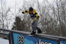 X Games Aspen 2020 Day 4: Zeb Powell gets Knuckle Huck top score & Jesse Paul wins Rail Jam