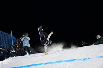 X Games Aspen 2021 Day One: Anderson takes gold in Slopestyle & Henricksen wins Knuckle Huck