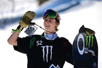 X Games Aspen 2021 Day Three: Henricksen & Anderson Add 2nd Gold, Totsuka Wins SuperPipe & Kleveland On Top in Big Air