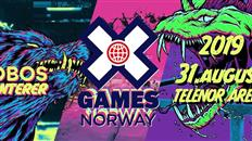 X Games Norway 2019 Combines Top Winter & Summer Action Sports Competition Under One Roof